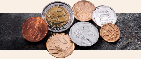 South African Circulation Coins The South African Mint Company