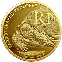 R1 Gold Reverse