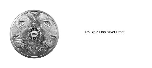 Big-5-Silver-Proof-Set-Lion