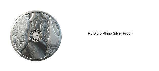 Big-5-Silver-Proof-Set-Rhino