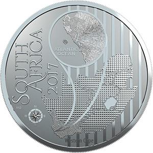 Colour Coin Common Obverse