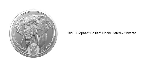 Elephant-Obverse