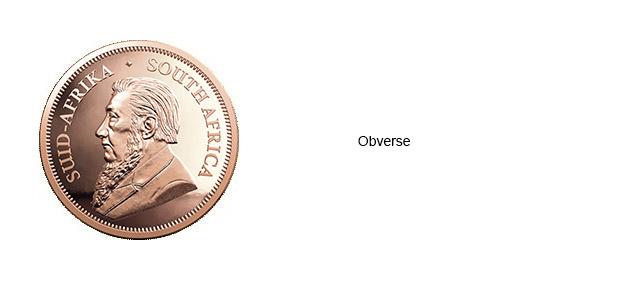 Krugerrand-Slide-Obverse