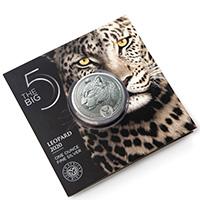 Leopard–Blister-Pack