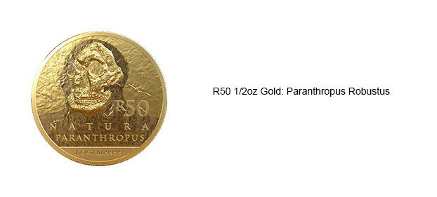 R50-12oz-Gold-Paranthropus-Robustus