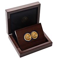 SA-Mint-Big-5-Elephant-Collection-II-Double-Capsule-Box-Open-Reverse