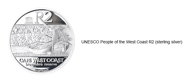 UNESCO People of the West Coast R2 (sterling silver)