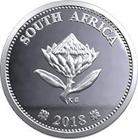 2½c sterling-silver tickey