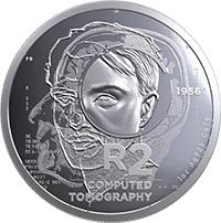 2018 R2 sterling-silver crown